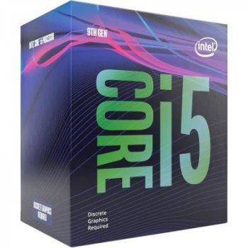 Процесор Intel Core i5-9500F (BX80684I59500F) (F00188154)