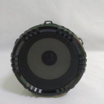 Портативна Bluetooth колонка Cassa Acustica D-031