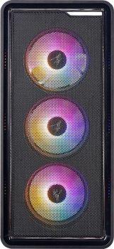 Корпус Zalman M3 Plus RGB TG Black (M3PLUSRGB)