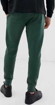 Спортивні штани Nike M Nsw Club Jggr Bb BV2671-370 Зелені