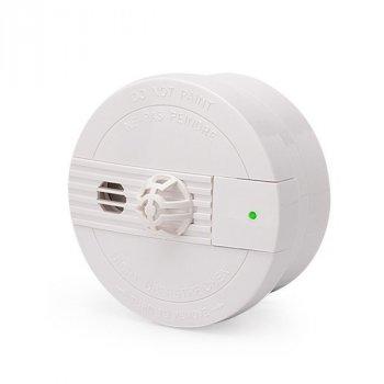 Бездротовий датчик диму і тепла LifeSOS SM-3SH