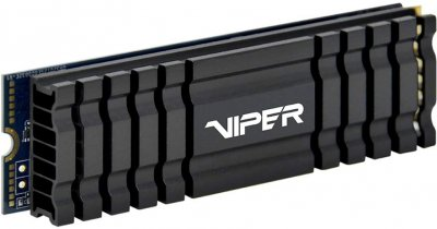 Patriot Viper VPN100 2TB M.2 2280 NVMe PCIe 3.0 x4 3D TLC (VPN100-2TBM28H)