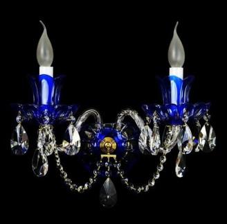 Бра Aldit Blue LS 15/07/171 blue visu n2 ml a