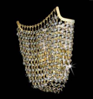 Бра Artglass HORTENSIE II. CE A254076