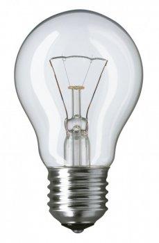 Лампа розжарювання Іскра 150 Вт Е27 індивідуальна упаковка