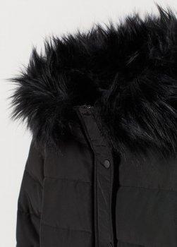 Куртка H&M KK7727640 Черная