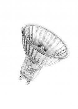 Галогенна лампа 75W (GU10) 64830FL Osram 6х6см Прозорий osv0000426