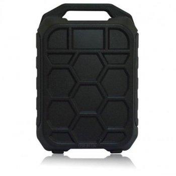 Акустична портативна бездротова Bluetooth колонка бумбокс B13 (B13)