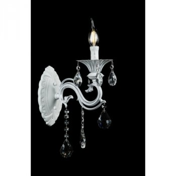 Бра класичне з кришталем Splendid-Ray 30-3932-62
