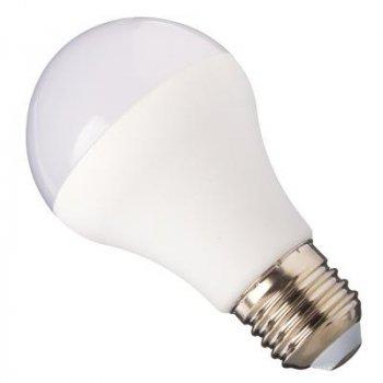 "Лампа світлодіодна A60 10W E27 1020LM 4000K 175-265V ""LEMANSO"" LM264"