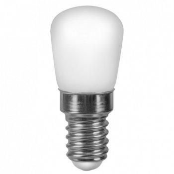 """Лампа світлодіодна 1,5 W E14 120LM 2700K 230V для холодильника """"LEMANSO"""" LM764"""