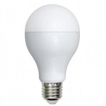"Лампа світлодіодна A65 16W E27 1600LM 4000K 220-240V ""LEMANSO"" LM3001"