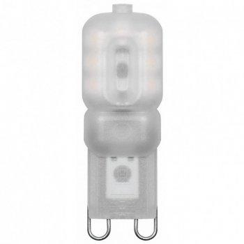 "Лампа світлодіодна G9 2.5 W 230LM 4500K 230V ""LEMANSO"" LM361"