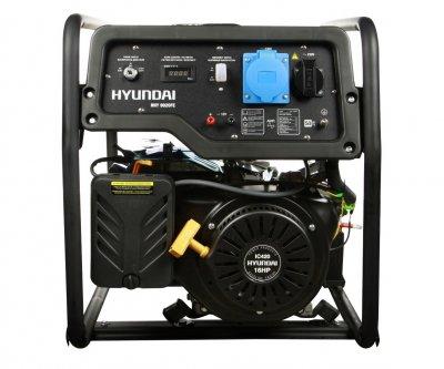 Генератор Hyundai HHY9020FE Бензиновый