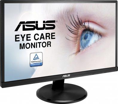 "Монітор 21.5"" Asus VA229HR (90LM0351-B02470)"