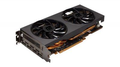 Відеокарта AMD Radeon RX 5700 XT 8GB GDDR6 PowerColor (AXRX 5700XT 8GBD6-3DH)