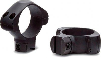 Кріплення для прицілу Konus Steel-AG Монтажні кільця 25.4 мм (середньої посадки) (konus 7416)