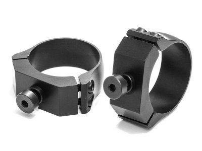 Кольца для быстросъемных кронштейнов MAK на едином основании и FLEX, 25.4 мм, высота 2.5 мм