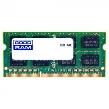 Оперативна пам'ять GOODRAM 8 GB SO-DIMM DDR3 1600 MHz (5959245)