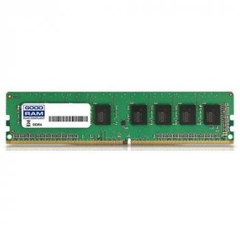 Оперативна пам'ять GOODRAM 4 GB DDR4 2400 MHz (8900754)