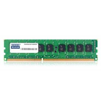 Оперативна пам'ять GOODRAM 4 GB DDR3 1600 MHz (5976738)