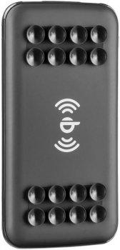 УМБ Gelius Pro Wireless Smart GP-PBW110 10000 mAh Black (2099900748479)