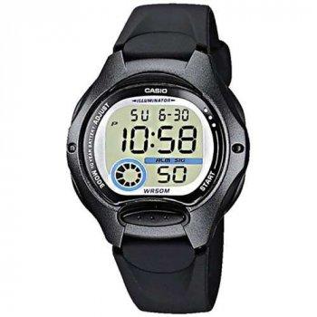 Годинник наручний Casio Collection LW-200-1BVEG