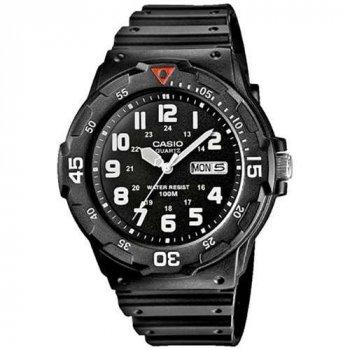 Годинник наручний Casio Collection MRW-200H-1BVEG