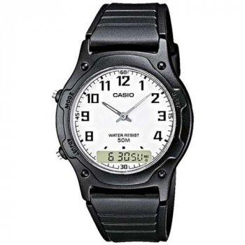 Годинник наручний Casio Collection AW-49H-7BVEG