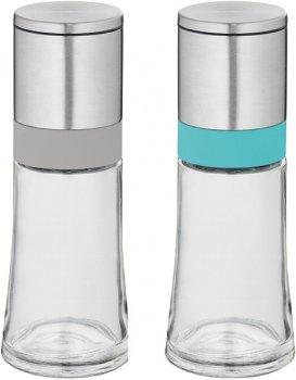 Набір млинів Kela Matteo для солі та перцю 13 см 2 шт (11619)