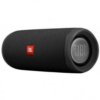 JBL Flip 5 Black (JBLFLIP5BLK)