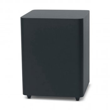 Harman/Kardon SB20 Advanced Soundbar With Bluetooth and Wireless Subwoofer (HKSB20BLKEP)
