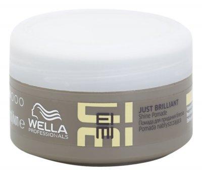 Помада для блиску волосся Wella Professionals EIMI Just Brilliant Shine Pomade 75 мл (WEL34223408)