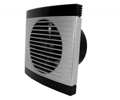 Вытяжной вентилятор Dospel PLAY Satin 100 S (007-3611)
