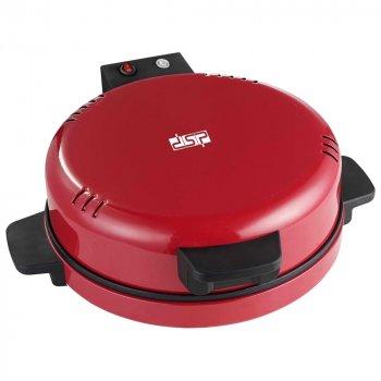 Блинница для приготовления пиццы Pizza Maker DSP KC1069 1800 Вт
