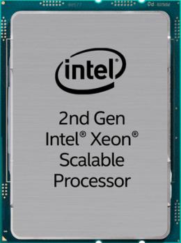 Процесор HPE Intel Xeon Silver 4210 DL380 Gen10 Kit (P02492-B21)