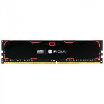 Модуль памяти для компьютера DDR4 4GB 2133 MHz GOODRAM (IR-2133D464L15S/4G)