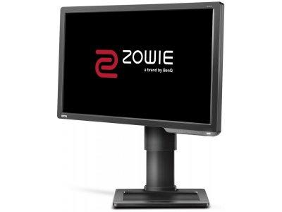 Монітор BenQ Zowie XL2411P (9H.LGPLB.QBE)