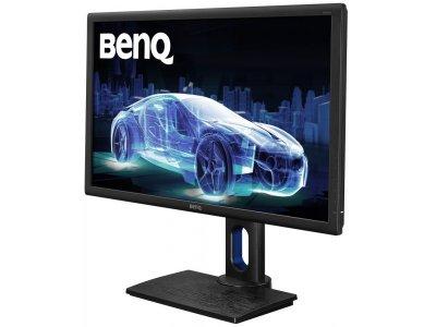 Монітор BenQ PD2700Q Black (9H.LF7LA.TBE)