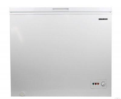 Морозильный ларь MILANO ML-205M White (OP-74677)