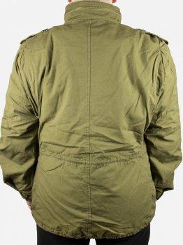 Куртка Brandit M-65 Giant 3101.1 Зеленая