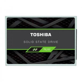 """SSD накопичувач 480GB Toshiba OCZ TR200 2.5"""" SATAIII 3D TLC (THN-TR20Z4800U8)"""