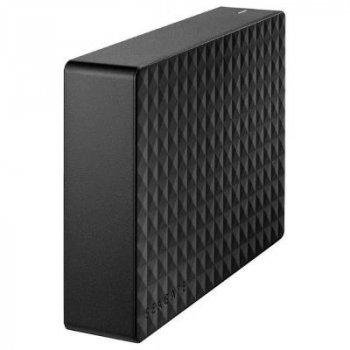 """Зовнішній жорсткий диск 3.5"""" 8TB Seagate (STEB8000402)"""