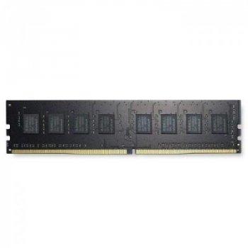 Модуль памяти для компьютера DDR4 8GB 2400 MHz G.Skill (F4-2400C17S-8GNT)