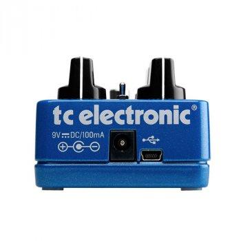Педаль эффектов TC Electronic Flashback Delay & Looper