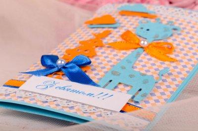 """Набір для творчості УМНЯШКА """"Cardmaking"""" (ОТК-011) 163762"""