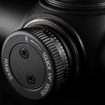Прицел оптический Hawke Airmax 3-9x40 AO (AMX)