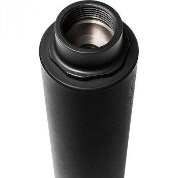 Саундмодератор Ase Utra S series SL9 CeraKote .30 (под кал. 270 Win; 7x64; 7mm Rem Mag; 308 Win; 30-06 и 300 Win Mag). Резьба - M17x1.