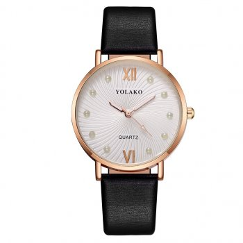"Часы женские кварцевые ""Yolako"" 2900000080256"