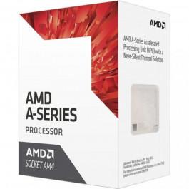 AMD A6 X2 9400 Box (AD9400AGABBOX)